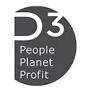 P3-People, Planet, Profit, o.p.s.